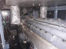 tweedehands materiaal voor de bouw Atlas aggregaat/generator Copco QAC1000R - n°2790874 - Foto 7