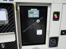 Vedeţi fotografiile Utilaj de şantier Perkins STAMFORD 45 kVA Noodaggregaat