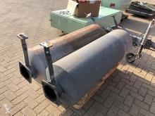 Vedeţi fotografiile Utilaj de şantier MAN D2530 MTE Piller 250 kVA ex emergency generatorset