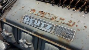 View images Deutz aggregaat spare parts