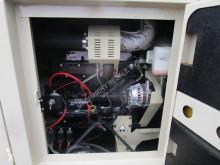 Bekijk foto's Materiaal voor de bouw Ingersoll rand G 40
