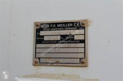 Voir les photos Matériel de chantier Iveco TRAKKER AD380T36