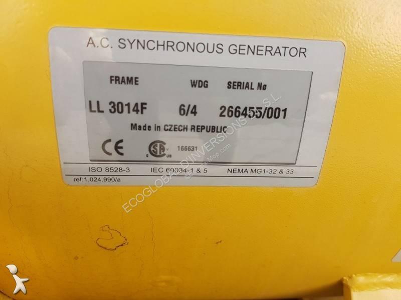 Used Olympian generator construction GEP 150-4 - n°2898984