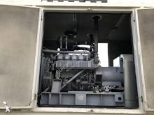 Vedere le foto Mezzo da cantiere Iveco AIFO 400 KVA MAI USATO - GRUPPO ELLETROGENO