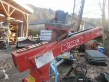 other construction used n/a n/a Kintec KK-1215 Ladegabel Palettenheber für Kran - Ad n°3016124 - Picture 8