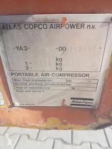 Voir les photos Matériel de chantier Atlas Copco XAHS 175