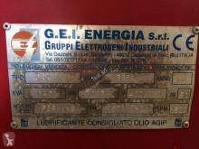 Voir les photos Matériel de chantier nc GEI GRK 140