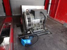 Voir les photos Camion MAN LE180 C, Calamiteiten truck, 18 KVA Electricity generator, Elektrizitat Generator, Elektriciteit generator