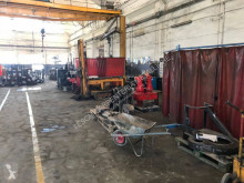 Voir les photos Matériel de chantier Tescar CARPENTERIA  SALDATURA