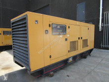Voir les photos Matériel de chantier Caterpillar 300 F