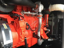 View images Scania DC13 - 550 kVA Generator - DPX-17953 construction