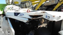 View images SDMO SDMO R22C3 *ACCIDENTE*DAMAGED*UNFALL* construction