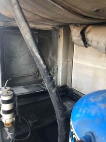 Vedeţi fotografiile Utilaj de şantier Scania Canopy Only for 550 kVA Genset - DPX-11404-A