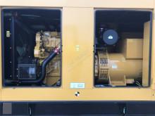 Vedeţi fotografiile Utilaj de şantier Caterpillar C18 - 715 kVA Generator - DPX-18030