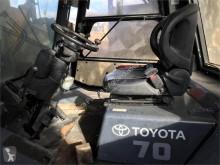Vedeţi fotografiile Stivuitor nc Toyota 504FD100