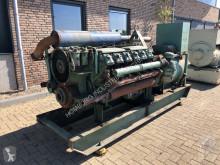 Vedeţi fotografiile Utilaj de şantier Deutz A12L714 150 kVA generatorset