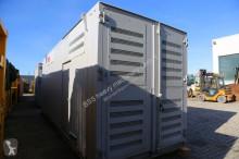 Vedeţi fotografiile Utilaj de şantier MTU 1250 KVA neuf