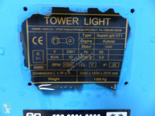Vedeţi fotografiile Utilaj de şantier Generac Tower Light VT1 SuperLight 4x1000W