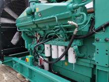 Voir les photos Matériel de chantier Cummins C1100D5B - 1.100 kVA Generator - DPX-18531-O