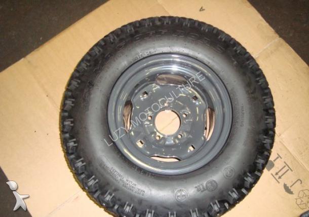 pneus nc roues completes 25 pour quad ou rtv occasion n 1415377. Black Bedroom Furniture Sets. Home Design Ideas