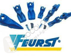 Feurst SIDKEY spare parts