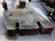 Demag AC155 spare parts