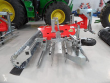 new Tractor pieces