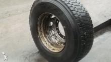 Opony Bridgestone