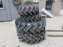 gebrauchte Räder/Achsen