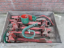 used Drilling machine pieces