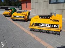 Serrat Teil für Bodenbearbeitungsgerät