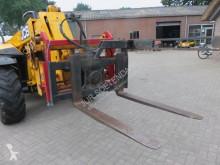 losse onderdelen onbekend WIFO 3,5 ton