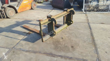 Weidemann palletforks (1,53 m / 1,45 m) spare parts