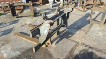 losse onderdelen onbekend SCHAEFF palletforks (1,50 m / 1,17 m)