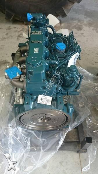 Schäffer V3600-E3B- SCHAEFFER 570T Ersatzteile