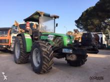 Deutz Tractor pieces