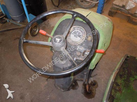 John Deere Volant Anteriore completo pour tracteur 3350 Ersatzteile