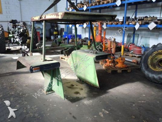 John Deere Cabine pour tracteur 3350 Ersatzteile
