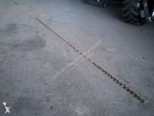 losse onderdelen John Deere 7,80 m