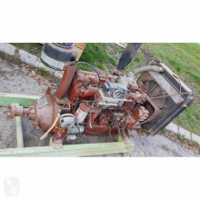 spare parts used n/a n/a 160 / 90 DT - Ad n°2944774 - Picture 1