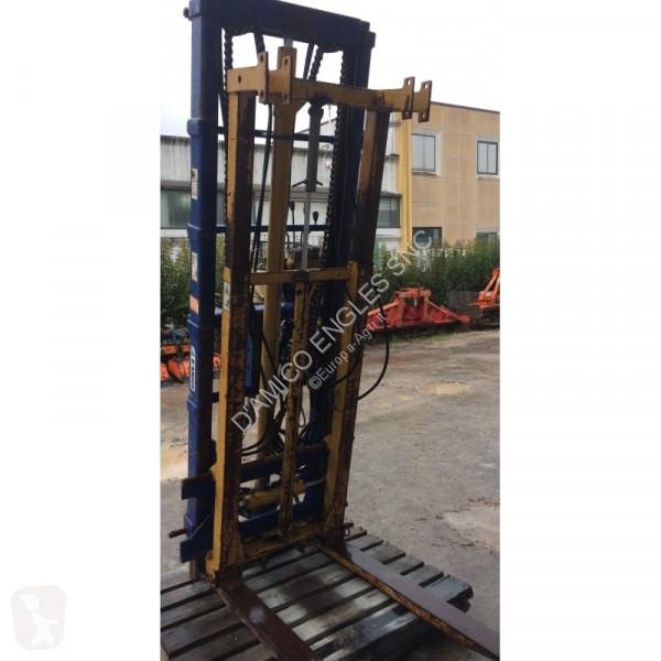 N/a DUPLEX CP 15/3500 spare parts