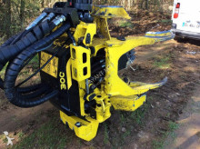 n/a Forestry equipment pieces