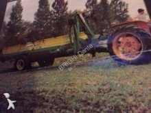 used Tractor pieces