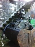 Peças material florestal Guerra