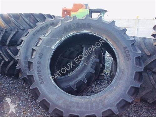 Mitas 520/85R46 spare parts