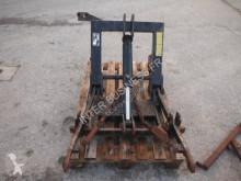 Carré Tractor pieces
