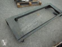 Claas spare parts