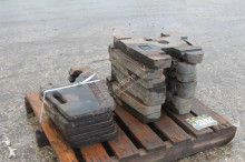 n/a Tractor pieces