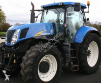 losse onderdelen New Holland T7040
