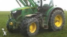 losse onderdelen John Deere 6190R
